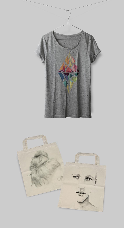 Projekt Textile Print